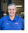 Jenos Auto Service | Steve Horvath – owner and operator