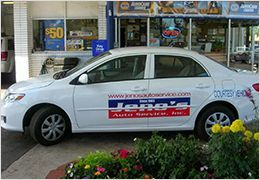 Littleton Auto Repair | Jenos Auto Service - Picture #3